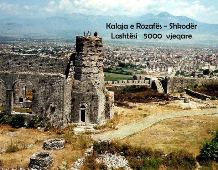 Shkodra, 5 mijë vjet e vjetër…