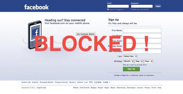 Facebook zbulon 6 gjëra që do ju fshijnë profilin