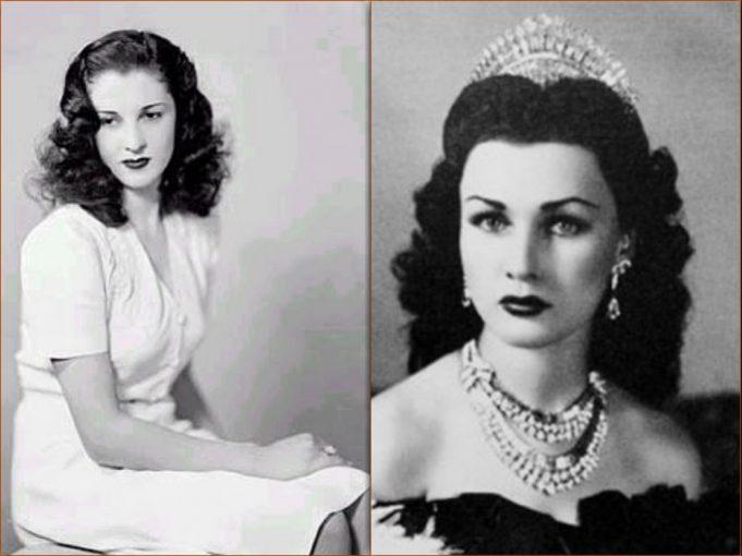 Fevzia, shqiptarja më e bukur e botës