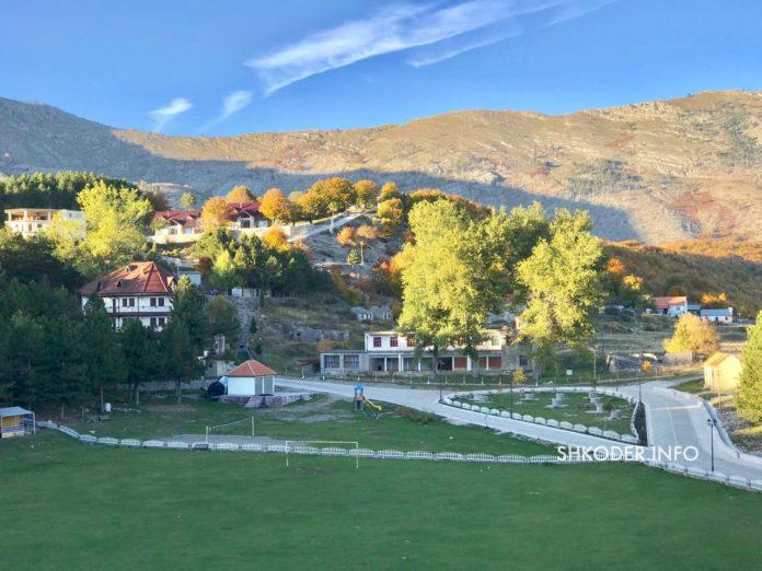 Fshatrat e Shqipërisë/ Razma, mrekullia e alpeve